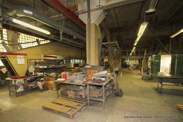 Pārdod ražošanas telpas, Slokas iela - Attēls 9
