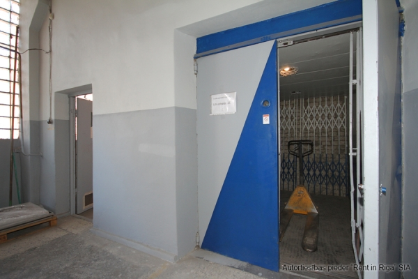 Industrial premises for sale, Slokas street - Image 10