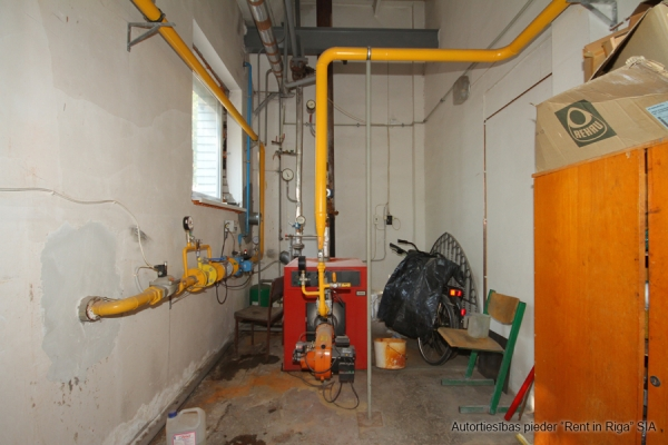 Industrial premises for sale, Slokas street - Image 13