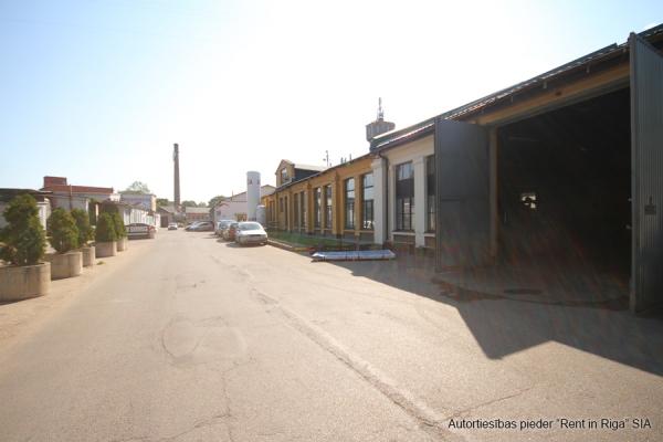 Pārdod tirdzniecības telpas, Slokas iela - Attēls 3