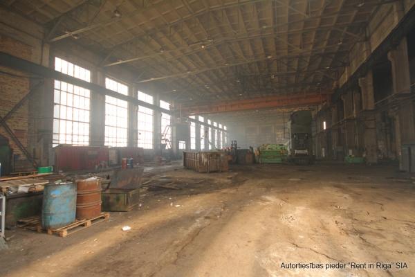 Iznomā ražošanas telpas, Brīvības gatve iela - Attēls 12