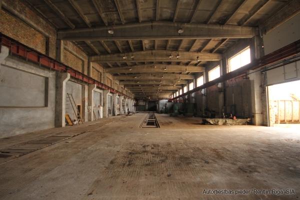 Iznomā ražošanas telpas, Brīvības gatve iela - Attēls 18