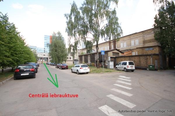 Investīciju objekts, Brīvības gatve iela - Attēls 5
