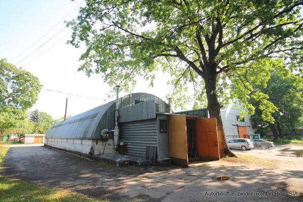 Pārdod noliktavu, Lejupes iela - Attēls 6