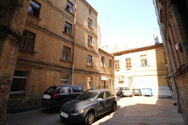 Pārdod namīpašumu, Blaumaņa iela - Attēls 6