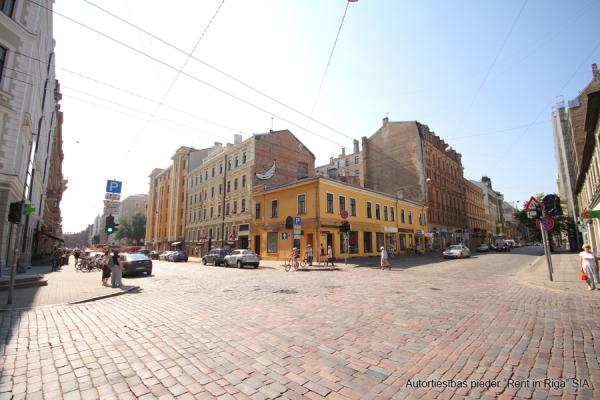Investīciju objekts, Blaumaņa iela - Attēls 8