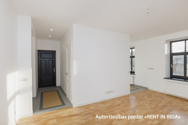 Apartment for sale, Indrānu street 17 - Image 1