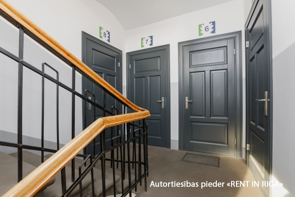 Apartment for sale, Indrānu street 17 - Image 11