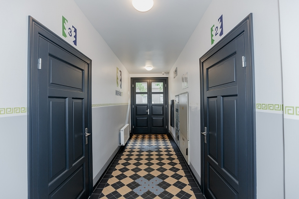 Apartment for sale, Indrānu street 17 - Image 12