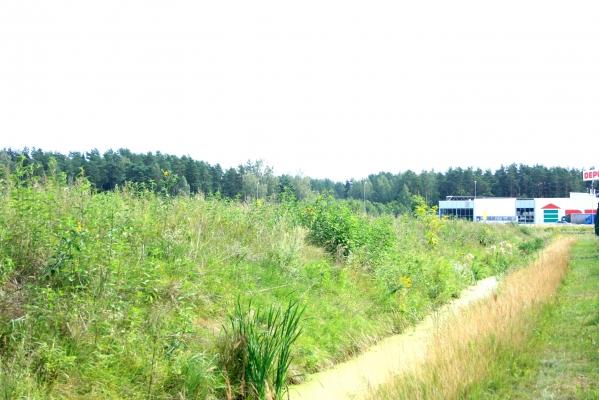 Investīciju objekts, Siguldas šoseja - Attēls 4