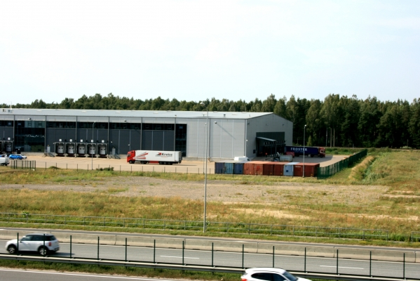 Investīciju objekts, Siguldas šoseja - Attēls 9