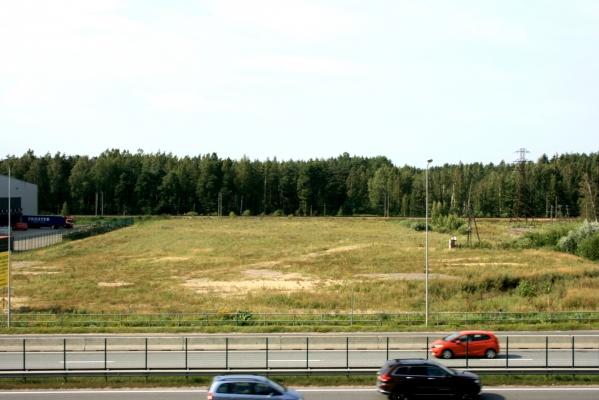 Investīciju objekts, Siguldas šoseja - Attēls 8