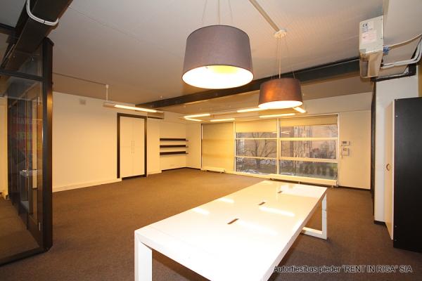 Pārdod biroju, Hospitāļu iela - Attēls 1