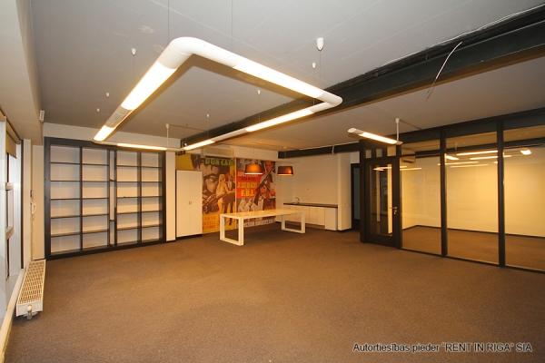 Pārdod biroju, Hospitāļu iela - Attēls 3