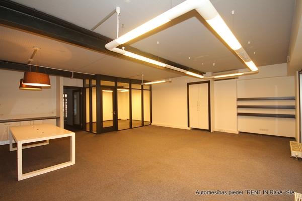 Pārdod biroju, Hospitāļu iela - Attēls 4