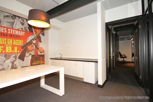 Pārdod biroju, Hospitāļu iela - Attēls 12