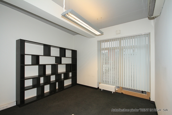Pārdod biroju, Hospitāļu iela - Attēls 10