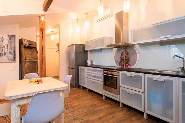 Apartment for rent, Dzirnavu street 92 - Image 3