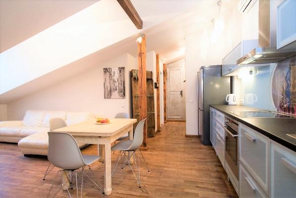 Apartment for rent, Dzirnavu street 92 - Image 5