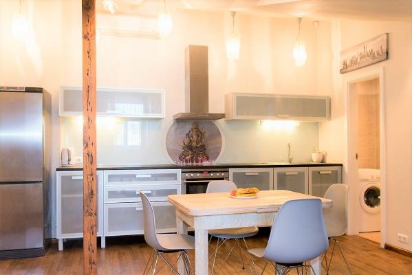 Apartment for rent, Dzirnavu street 92 - Image 2