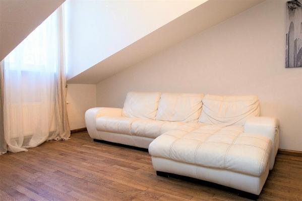 Apartment for rent, Dzirnavu street 92 - Image 4