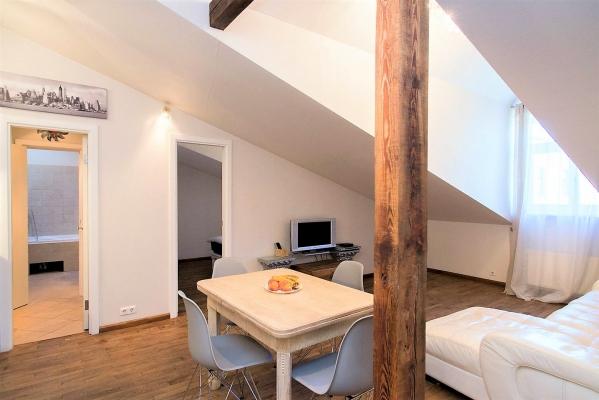 Apartment for rent, Dzirnavu street 92 - Image 6