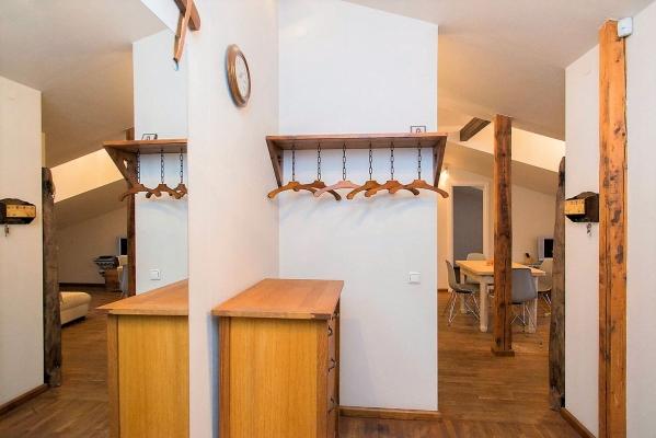 Apartment for rent, Dzirnavu street 92 - Image 12