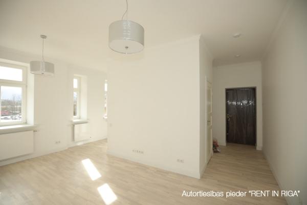 Продают квартиру, улица E.Birznieka Upīša 10/2 - Изображение 3