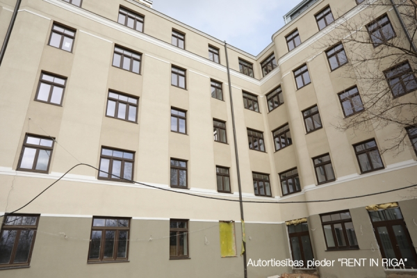Apartment for sale, E.Birznieka Upīša street 10/2 - Image 14