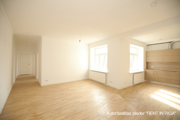 Apartment for sale, E.Birznieka Upīša street 10/2 - Image 1