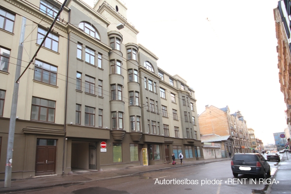Apartment for sale, E.Birznieka Upīša street 10/2 - Image 19