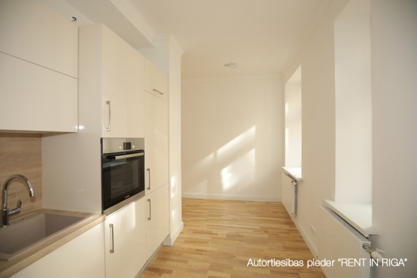 Apartment for sale, E.Birznieka Upīša street 10 - Image 3