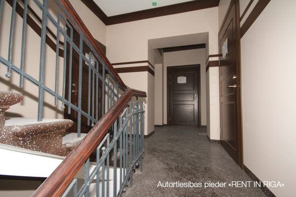 Продают квартиру, улица E.Birznieka Upīša 10 - Изображение 13