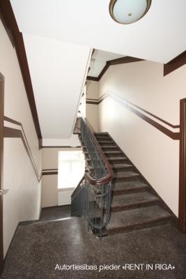 Продают квартиру, улица E.Birznieka Upīša 10A - Изображение 9