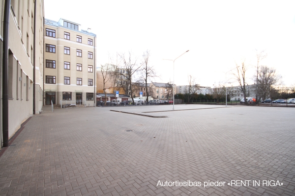 Apartment for sale, E.Birznieka Upīša street 10 - Image 16