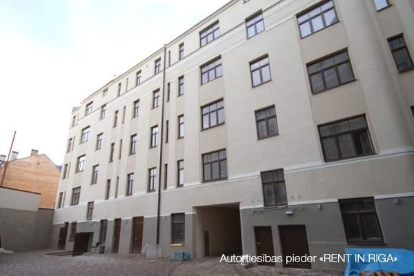 Apartment for sale, E.Birznieka Upīša street 10 - Image 14