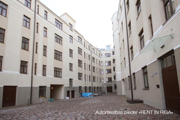Apartment for sale, E.Birznieka Upīša street 10 - Image 13