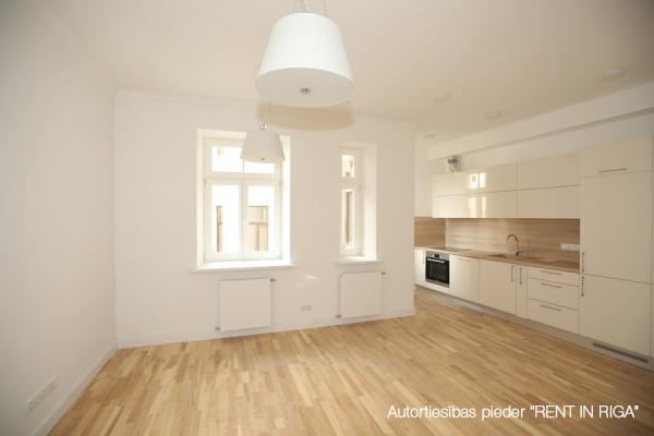 Apartment for sale, E.Birznieka Upīša street 10 - Image 1