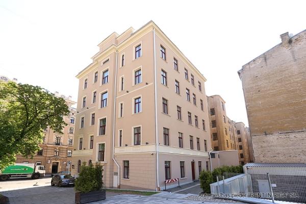 Pārdod namīpašumu, Blaumaņa iela - Attēls 2