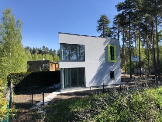 Pārdod māju, Āvu iela - Attēls 1