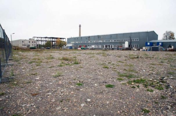 Iznomā ražošanas telpas, Dārznieku iela - Attēls 12