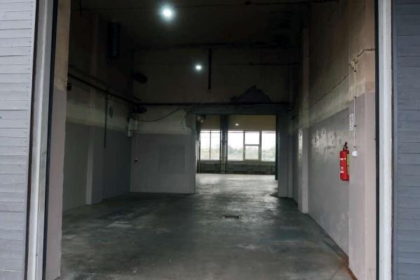 Iznomā ražošanas telpas, Dārznieku iela - Attēls 5