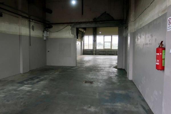 Iznomā ražošanas telpas, Dārznieku iela - Attēls 6