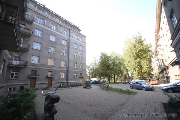 Iznomā biroju, Eksporta iela - Attēls 3