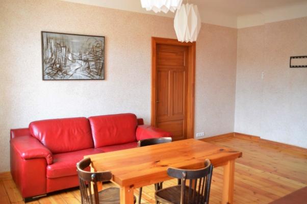 Apartment for rent, Vārnu street 8 - Image 1