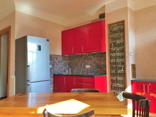 Apartment for rent, Vārnu street 8 - Image 5