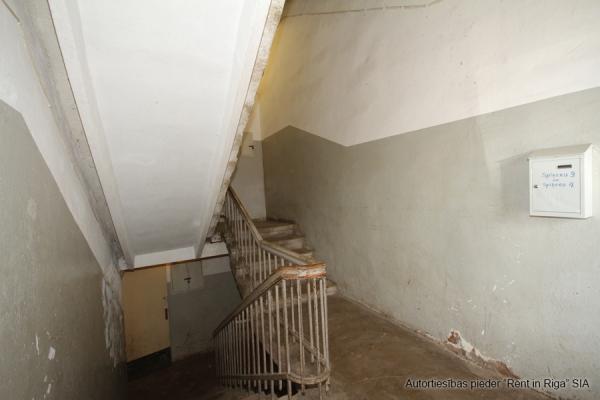 Pārdod namīpašumu, Spīķeru iela - Attēls 5