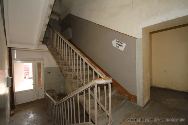 Pārdod namīpašumu, Spīķeru iela - Attēls 8