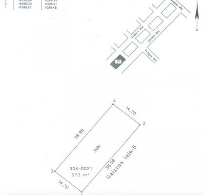 Pārdod namīpašumu, Spīķeru iela - Attēls 11