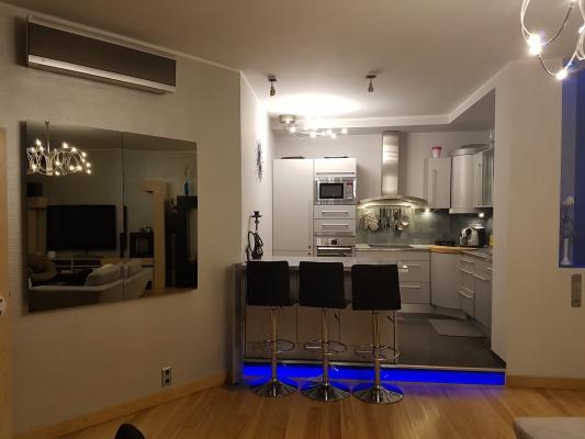 Izīrē dzīvokli, Tomsona iela 30 - Attēls 1